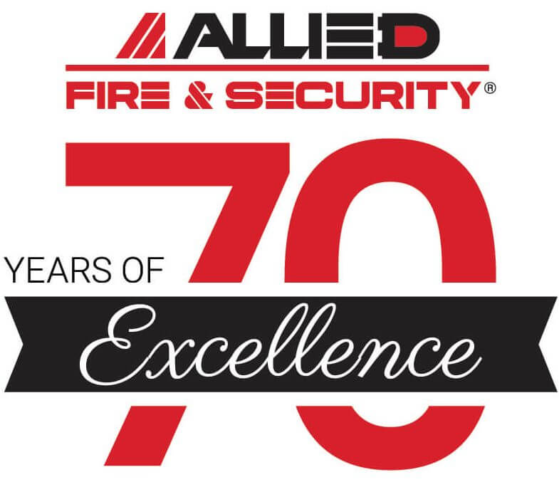 Family-owned for generations | Allied Fire and Security
