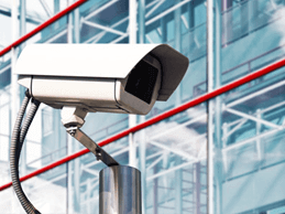 Have Security Cameras Installed for Business Security