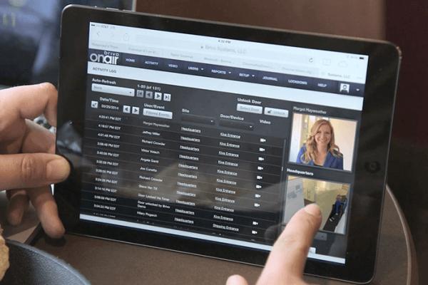 Enterprise Cloud Access & Video Systems, Seattle