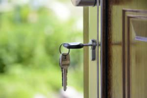 Rental Property Locks and Security Systems