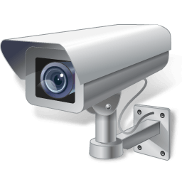 Allied Business Security Systems Camera