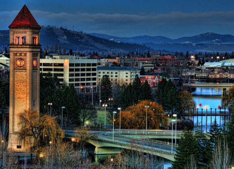 Spokane Security Systems | Spokane Locksmiths