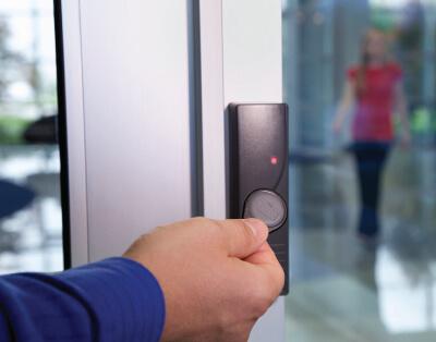 Fob access control
